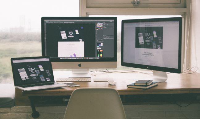 eBusiness-SEO responsive web design